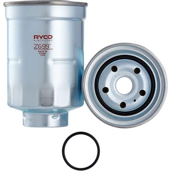 Ryco Fuel Filter Z699, , scaau_hi-res