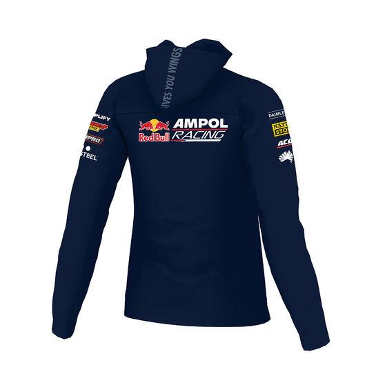 Red Bull Ampol Racing Hoodie Womens, RBAR, scaau_hi-res