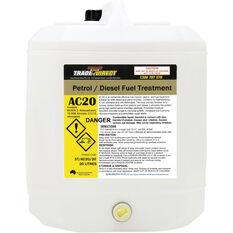 Petrol & Diesel Fuel Treatment 20 Litre - ST/AC20/20, , scaau_hi-res