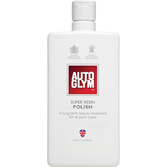 Autoglym Super Resin Polish - 500mL