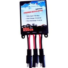 Solar Charge Regulator - 10 Amp, , scaau_hi-res