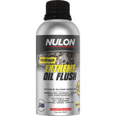 Nulon Pro Strength Extreme Oil Flush 500mL, , scaau_hi-res