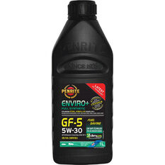 Penrite Enviro+ GF-5 Engine Oil 5W-30 1 Litre, , scaau_hi-res