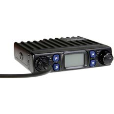 Ridge Ryder Ultra Compact UHF CB Radio 5W RR100A, , scaau_hi-res