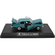 Die Cast, Holden Torana LJ GTR XU-1 - 1:32 scale model, , scaau_hi-res
