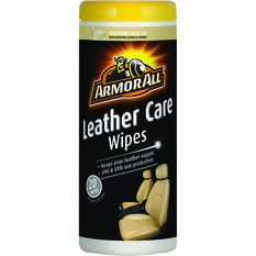 Armor All Leather Wipes - 20 Pack, , scaau_hi-res