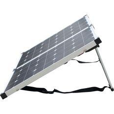 Folding Solar Battery Charger Kit  - 80 Watt, , scaau_hi-res