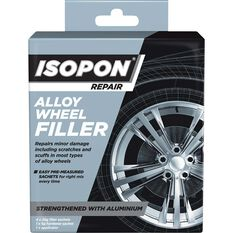 Isopon Wheel Filler Mini Kit, , scaau_hi-res