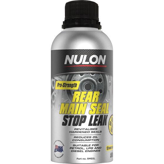 Nulon Pro Strength Rear Main Seal Stop Leak 500mL, , scaau_hi-res