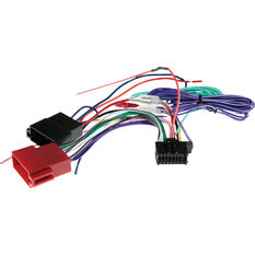 Aerpro Wiring Harness - suit Pioneer AV Head Units, APP8PIO8, , scaau_hi-res