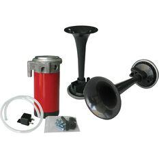 SCA Air Horn - Twin Tone, , scaau_hi-res