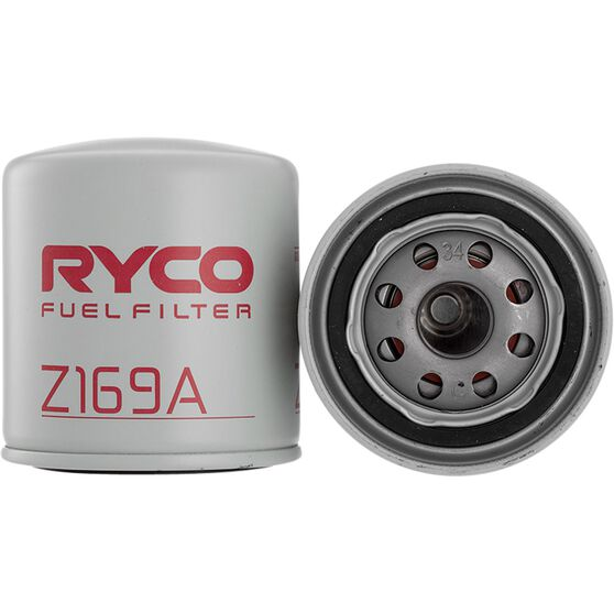 Ryco Fuel Filter Z169A, , scaau_hi-res