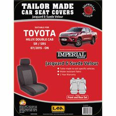 Ilana Imperial Tailor Made Pack for Toyota Hilux 10/15+, , scaau_hi-res