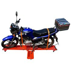 ToolPRO Motorcycle Dolly, , scaau_hi-res