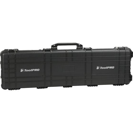 ToolPRO Safe Case Long Black 1335 x 405 x 155mm, , scaau_hi-res