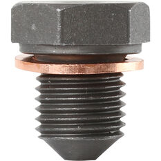 Tridon Oil Drain Plug TDP014, , scaau_hi-res