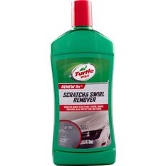 Turtle Wax Scratch & Swirl Remover - 473mL, , scaau_hi-res