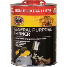 General Purpose Thinner - 5 Litre, , scaau_hi-res
