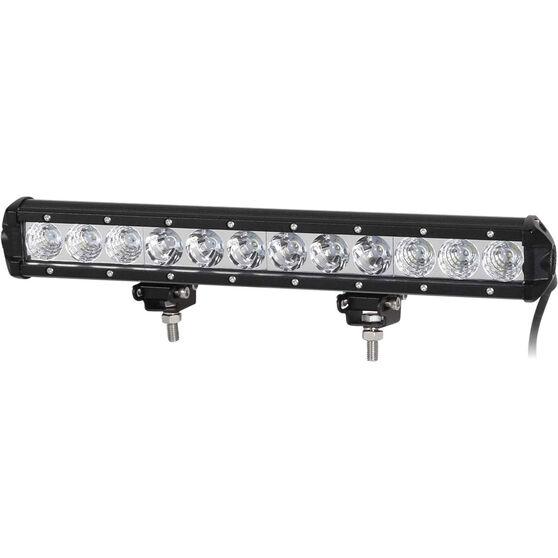 "Enduralight Driving Light Bar LED 14"" Single Row - 36W, , scaau_hi-res"