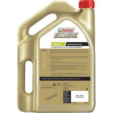 Castrol EDGE Engine Oil - 10W-30, 5 litre, , scaau_hi-res