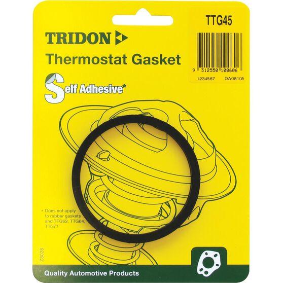 Tridon Thermostat Gasket - TTG45, , scaau_hi-res