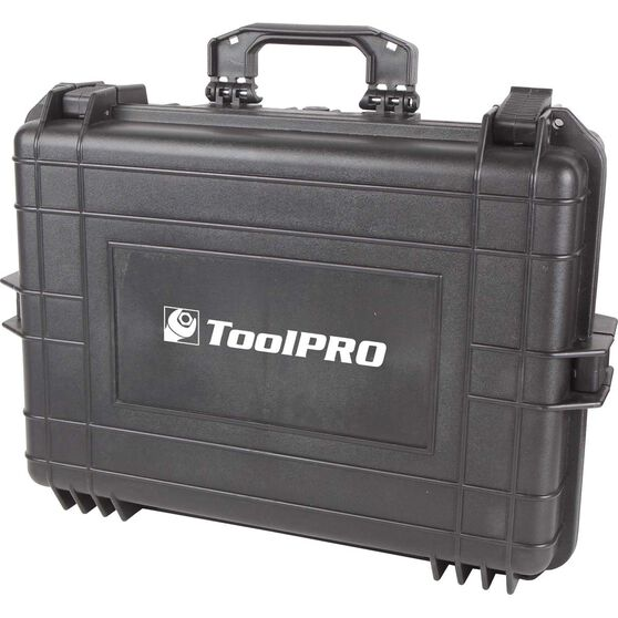 ToolPRO Safe Case Extra Large, Black, , scaau_hi-res