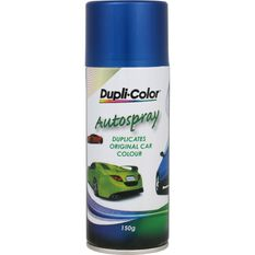 Touch-Up Paint - Ford Shockwave, 150g, , scaau_hi-res