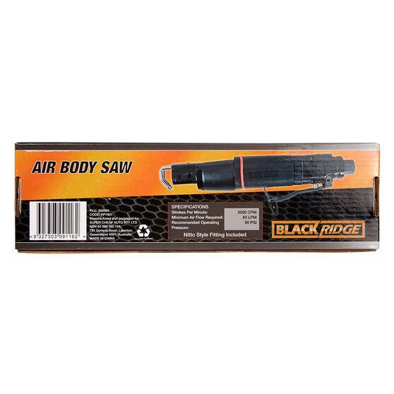 Blackridge Air Body Saw, , scaau_hi-res