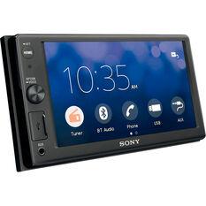 Sony XAV-AX1000 Apple Carplay Head Unit, , scaau_hi-res