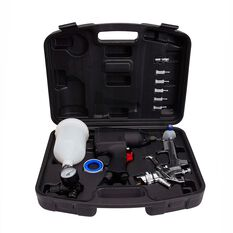 Blackridge Air Tool Kit - 11 Piece, , scaau_hi-res