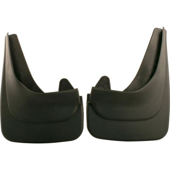 SCA Moulded Mudguards - Pair, 230mm x 300mm, , scaau_hi-res