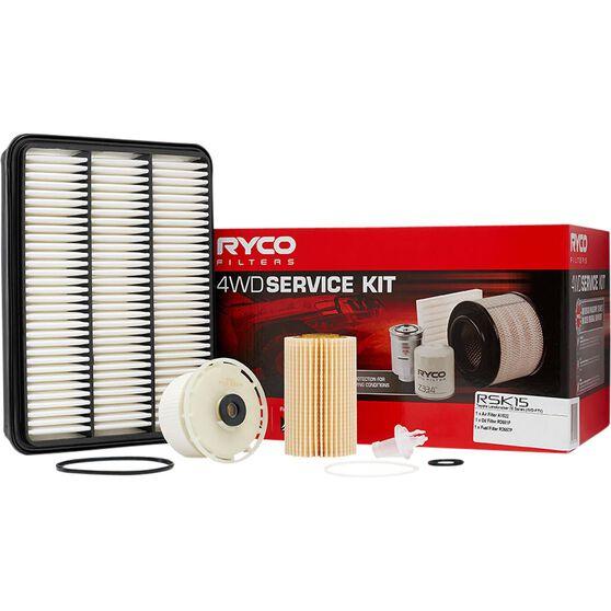 Ryco Filter Service Kit RSK15, , scaau_hi-res