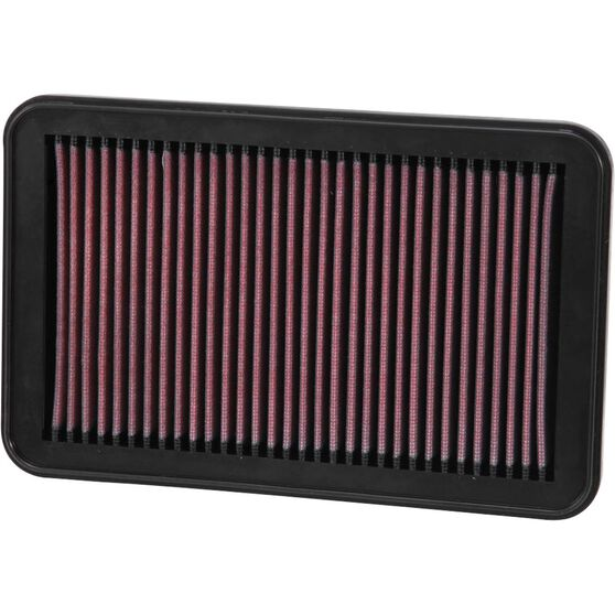 K&N Air Filter - 33-2676 (Interchangeable with A1206), , scaau_hi-res