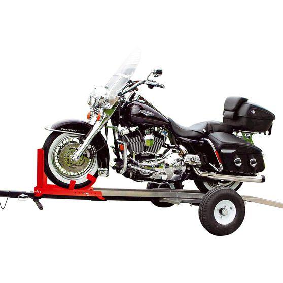 SCA Motorcycle Multifit Wheel Chock, , scaau_hi-res