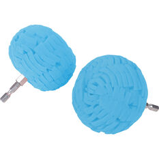 ToolPRO Blue Polishing Ball Medium, , scaau_hi-res