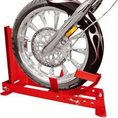 Motorcycle Wheel Chock, Multifit, , scaau_hi-res