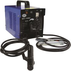 SCA Welder - Arc Transformer, 100 Amp, , scaau_hi-res