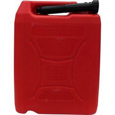 SCA Petrol Jerry Can 20 Litre, , scaau_hi-res