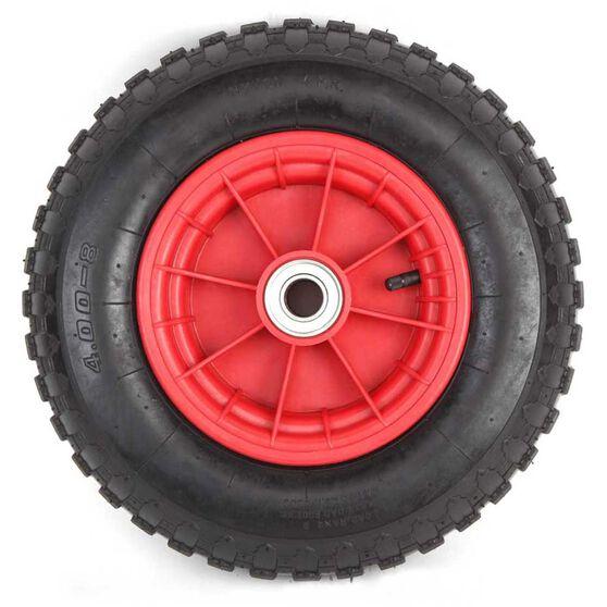 SCA Replacement Wheel - 40cm, Suits SCA Wheelbarrow, , scaau_hi-res