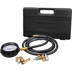 ToolPRO Engine Oil Pressure Test Kit 12 Piece, , scaau_hi-res