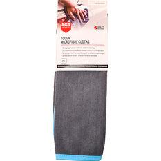 SCA Premium Tough Microfibre Cloth - 2 Pack, , scaau_hi-res
