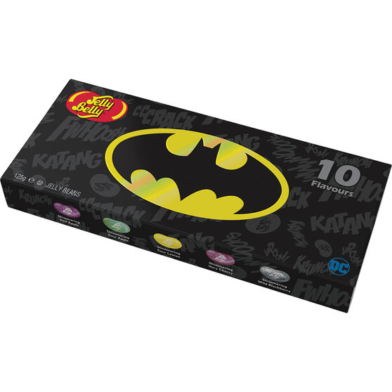 Jelly Belly Giftbox - Batman, , scaau_hi-res