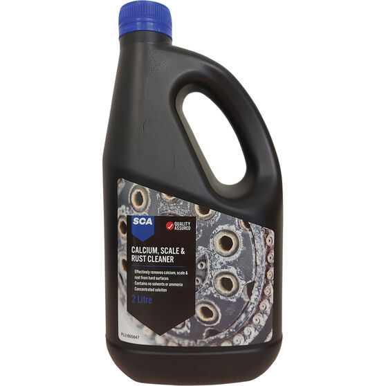 SCA Calcium, Scale and Rust Cleaner 2L, , scaau_hi-res