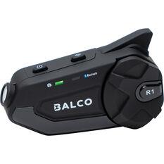 Balco Motorcycle Bluetooth Handsfree Kit with Intercom and Camera, , scaau_hi-res