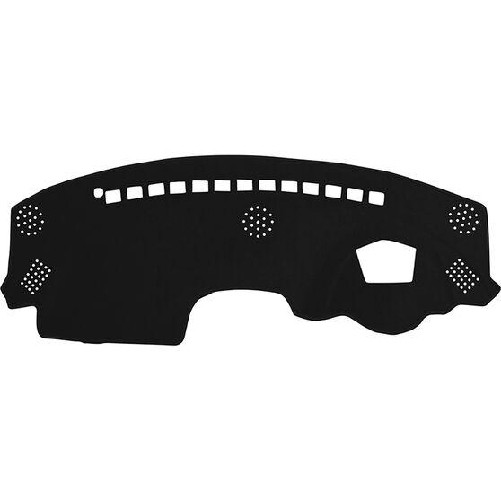 SCA Dashmat Black - Mazda 3 01/2014 - 12/2018, , scaau_hi-res