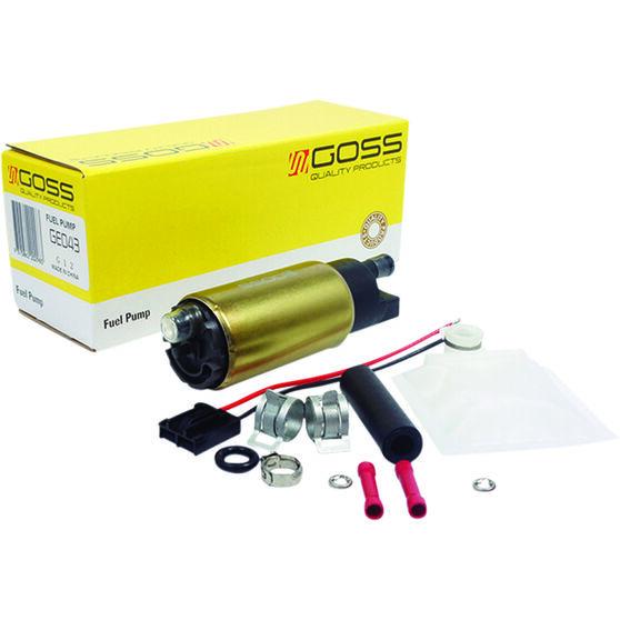 Goss Fuel Pump - GE043, , scaau_hi-res