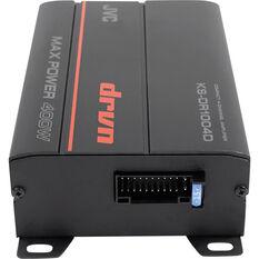 JVC Amplifier 4 Channel KS-DR1004D, , scaau_hi-res