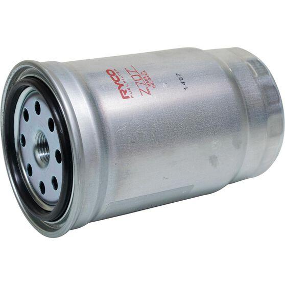 Ryco Fuel Filter -  Z707, , scaau_hi-res