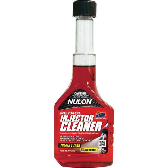 Nulon Petrol Injector Cleaner 150mL, , scaau_hi-res