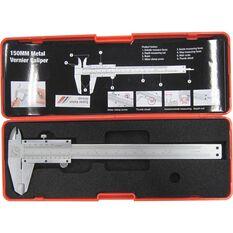 SCA Caliper Vernier - Metal, 150mm, , scaau_hi-res